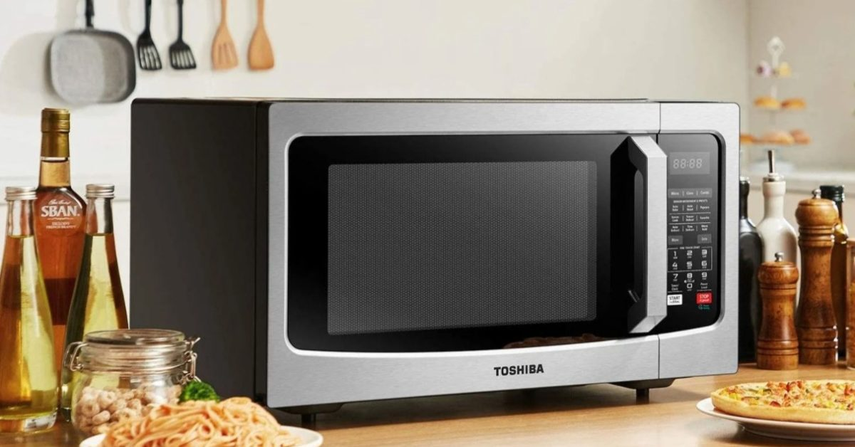 🥇Top Best Convection Microwave Oven Reviews in 2021