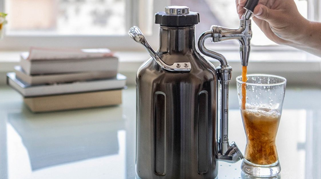 🥇Best Nitro Cold Brew Coffee Maker
