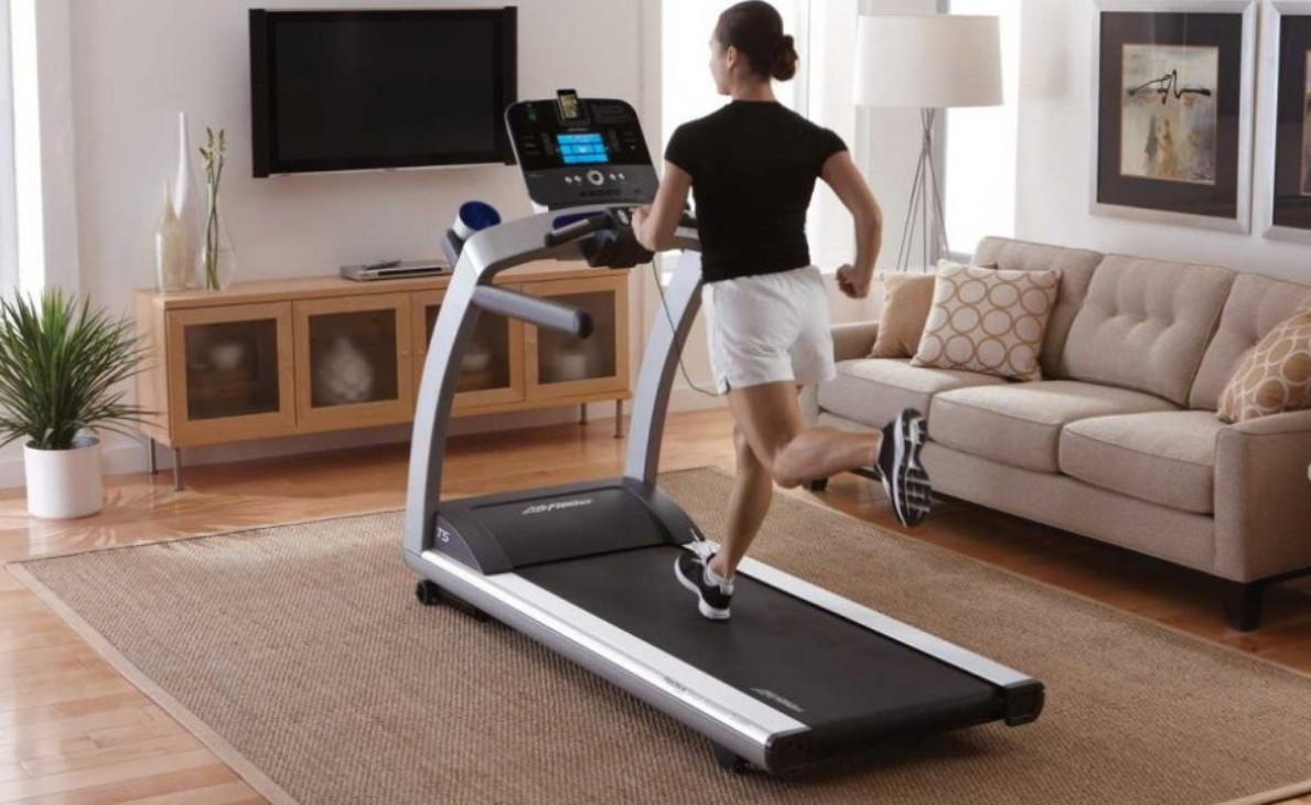 Finding the Best Treadmills With Built-In TVs