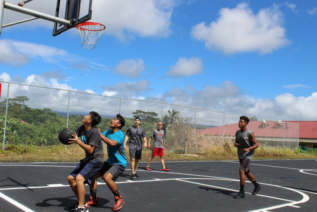 How Do I Prolong The Lifespan Of Outdoor Basketball Hoops