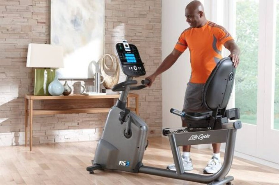 🥇How Does A Recumbent Exercise Bike Work?