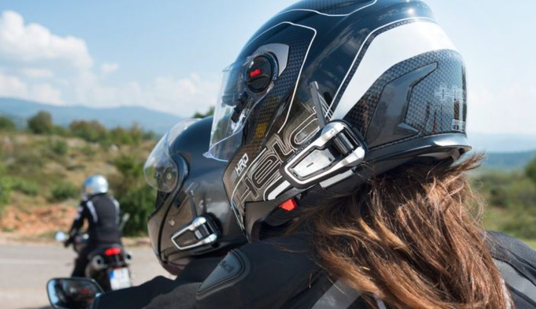 🥇How Does Bluetooth Motorcycle Helmets Work?