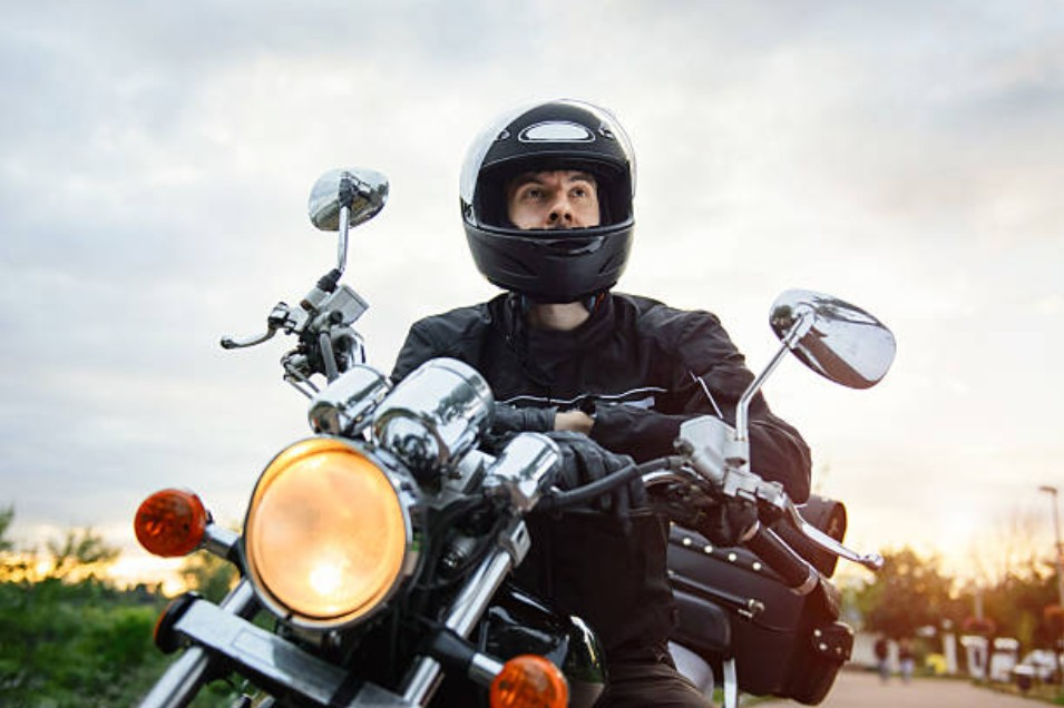 How Does Bluetooth Motorcycle Helmets Work