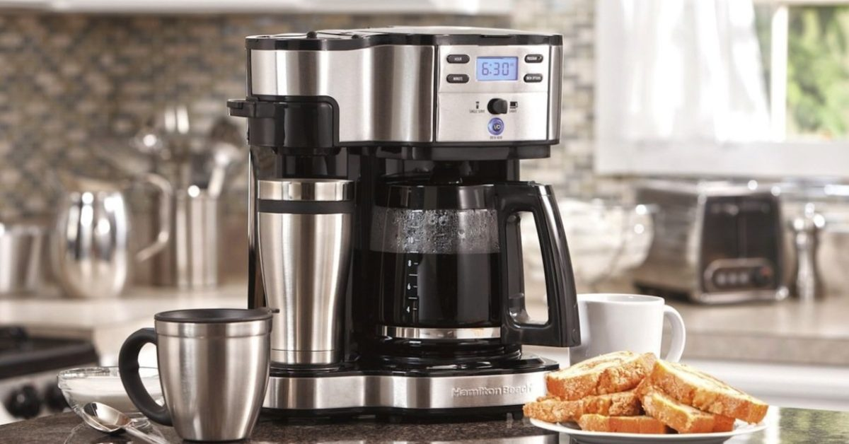 How To Choose The Coffee Maker With Grinder?