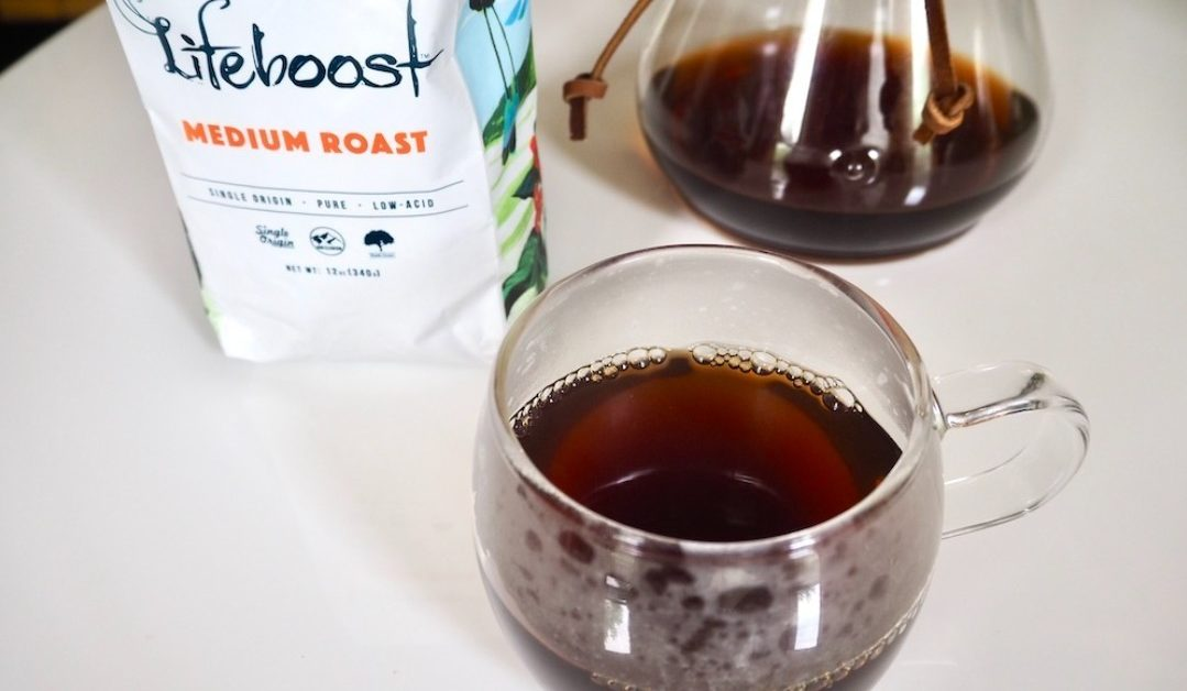 Is Lifeboost Coffee Legit