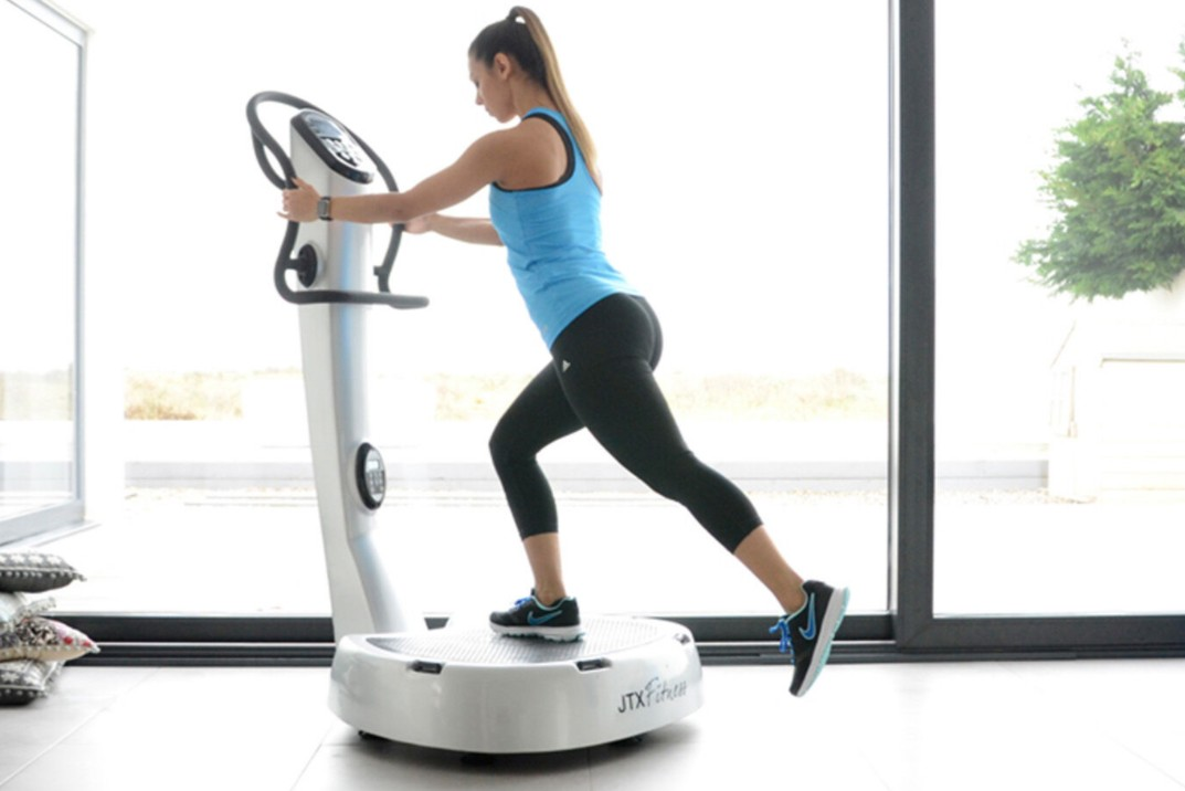 Vibration Plate Benefits