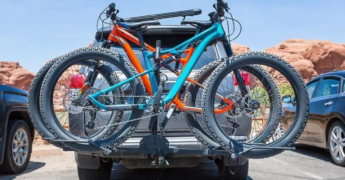🥇What Is The Best Hitch Bike Rack?