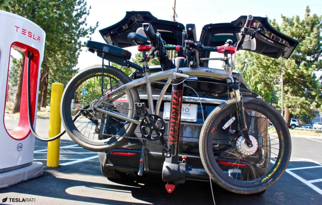What Is The Best Hitch Bike Rack