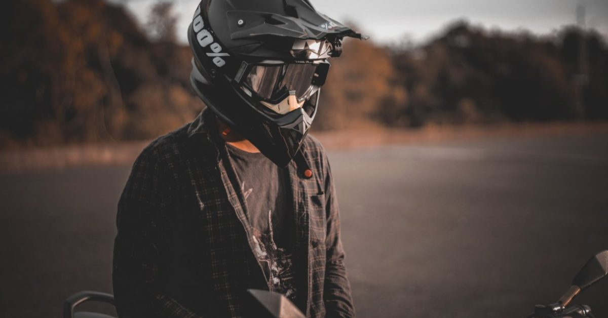 🥇What Is The Best Motorcycle Helmet Speakers?
