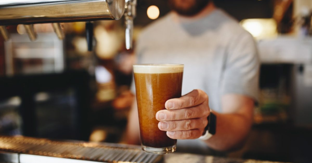 🥇What Is The Point Of Nitro Coffee?