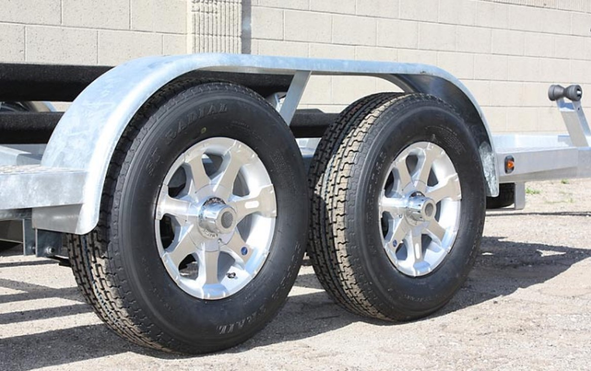 What Is the Best Travel Trailer Tires to Buy