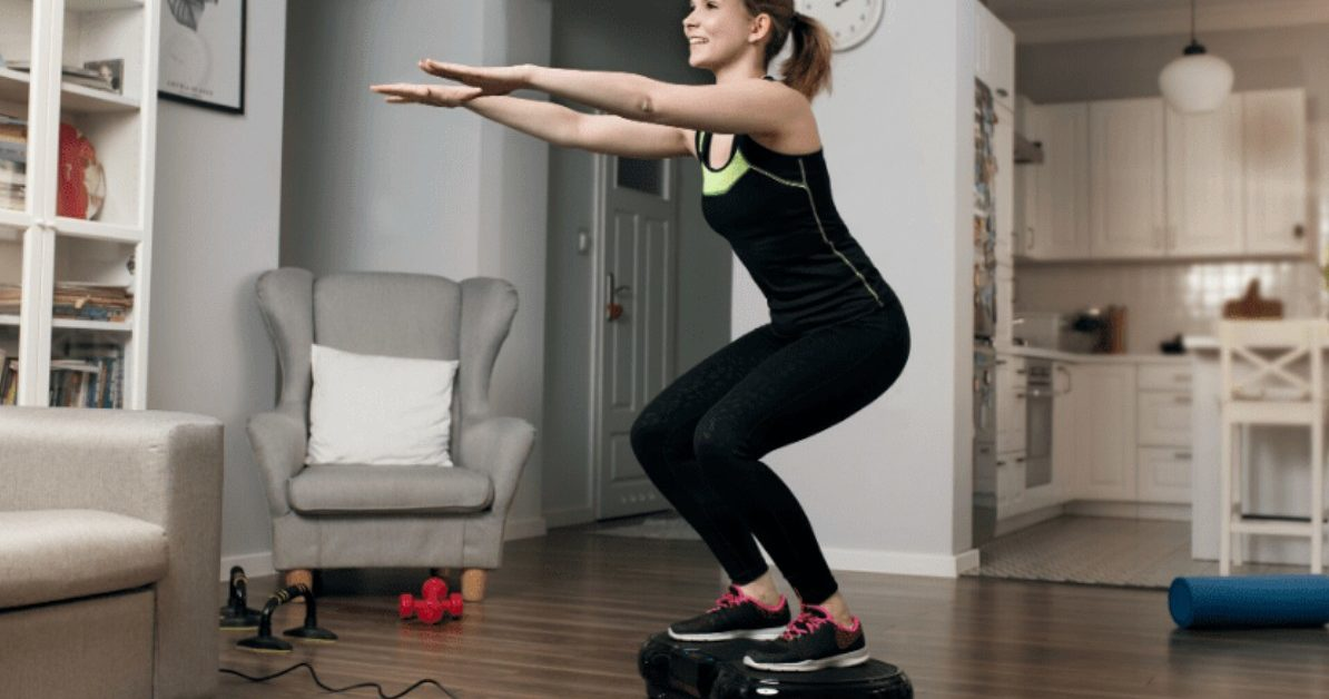 🥇What is the Best Vibration Exercise Machine to Buy?