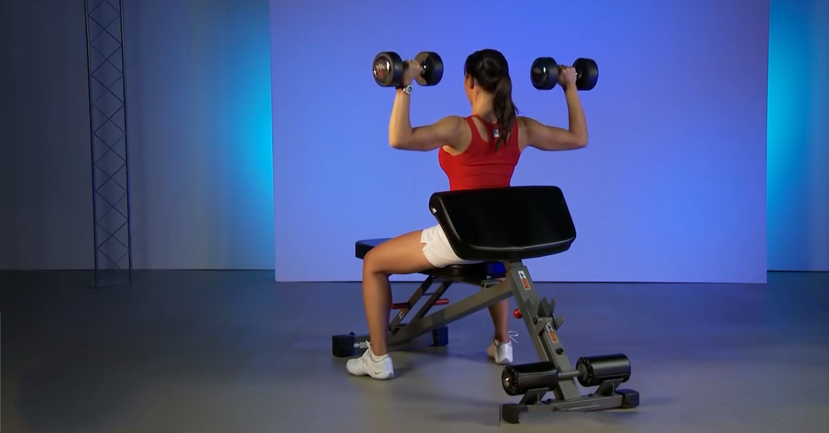 How The Preacher Curl Can Get You Bigger Biceps?