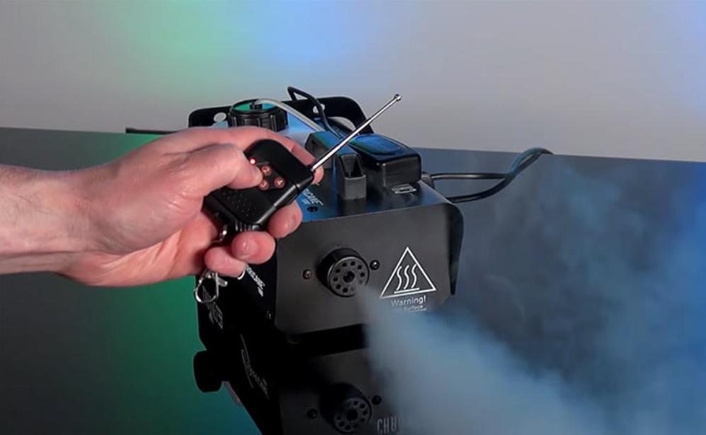 Are Fog Machines Safe?