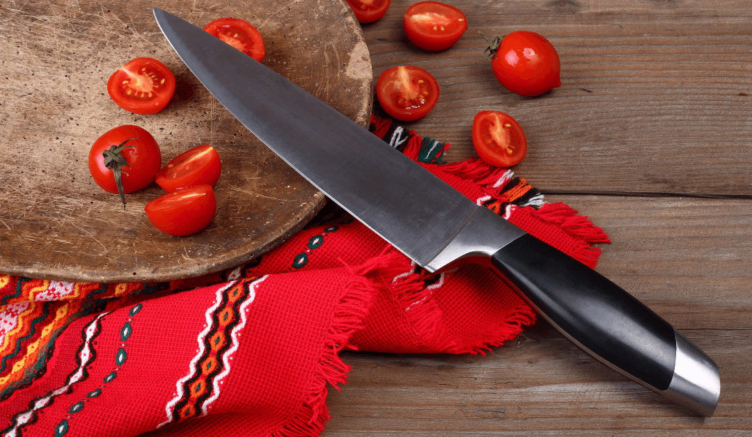 How To Dispose Of Kitchen Knife Sets?